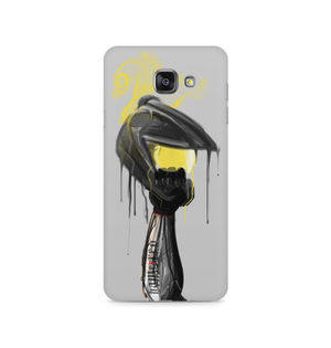 HELM REVOLUTION - Samsung A710 2016 Version | Mobile Cover