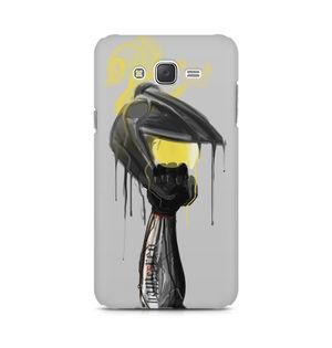 HELM REVOLUTION - Samsung J2 | Mobile Cover