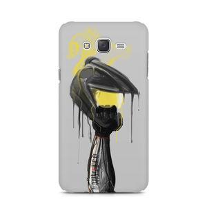HELM REVOLUTION - Samsung J7 2016 Version   Mobile Cover