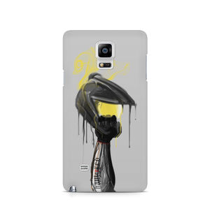HELM REVOLUTION - Samsung Note 4 N9108 | Mobile Cover