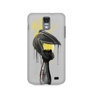 HELM REVOLUTION - Samsung S2 I9100/9108   Mobile Cover