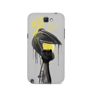 HELM REVOLUTION - Samsung Note 2 | Mobile Cover