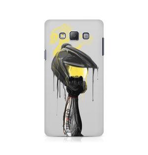 HELM REVOLUTION - Samsung On 7 | Mobile Cover