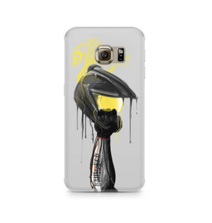 HELM REVOLUTION - Samsung S6 Edge Plus | Mobile Cover
