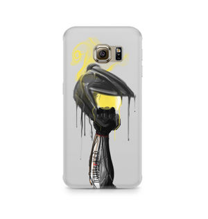 HELM REVOLUTION - Samsung Galaxy S6 | Mobile Cover