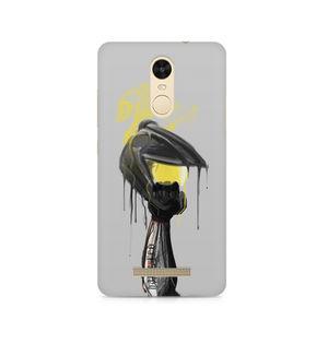 HELM REVOLUTION - Xiaomi Redmi Note 3 | Mobile Cover
