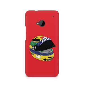 CHAMPIONS HELMET - HTC One M7 | Mobile Cover