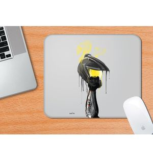 HELM REVOLUTION | ARTIST: HAMERRED49 | Mouse Pad