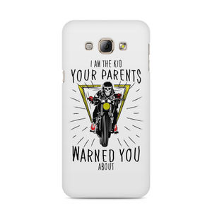 KID - Samsung Galaxy A3 | Mobile Cover