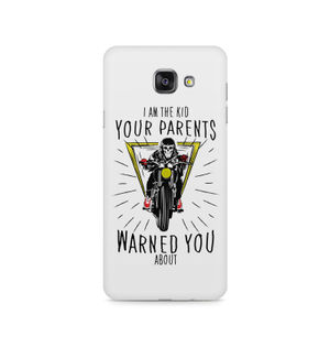 KID - Samsung Galaxy A510 2016 Version | Mobile Cover
