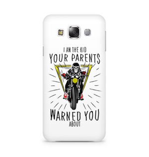 KID - Samsung Grand 3 G7200 | Mobile Cover
