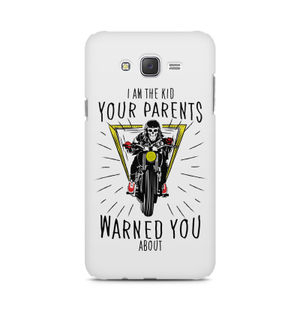 KID - Samsung Galaxy J7 | Mobile Cover