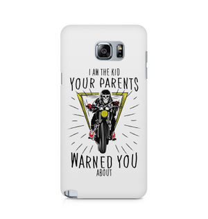 KID - Samsung Galaxy Note 5 | Mobile Cover