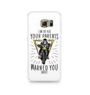 KID - Samsung S7 | Mobile Cover