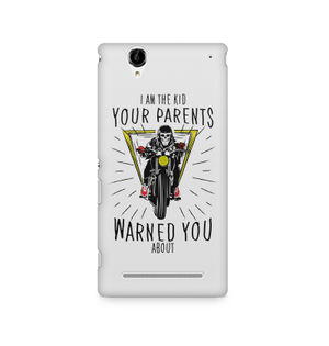 KID - Sony Xperia T2 | Mobile Cover