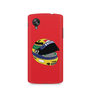 CHAMPIONS HELMET - LG Nexus 5 | Mobile Cover