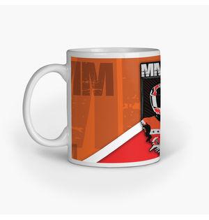 MM93 | Coffee Mug