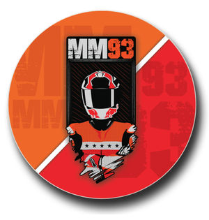 MM93 | Badge