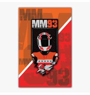 MM 93 | Poster