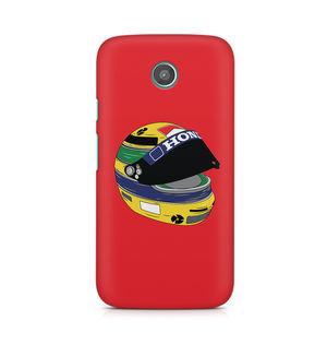 CHAMPIONS HELMET - Moto G2 | Mobile Cover