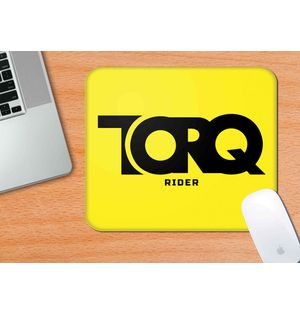TORQ Rider | Mouse Pad