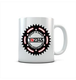 Gear | Coffee Mug