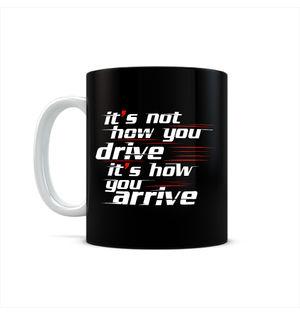 Drive | Coffee Mug