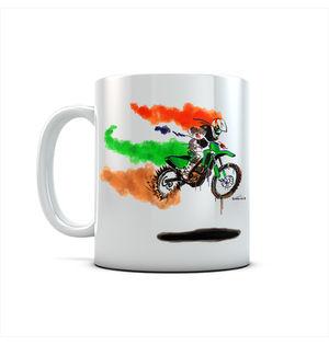 Fastest Indian | Coffee Mug