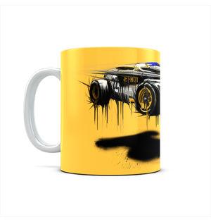 Fuller Double | Coffee Mug