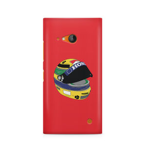 CHAMPIONS HELMET - Nokia Lumia 730 | Mobile Cover