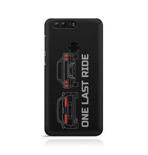 One Last Ride - Huawei Honor 8