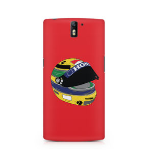 CHAMPIONS HELMET - OnePlus One | Mobile Cover