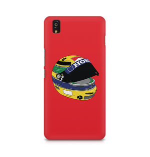 CHAMPIONS HELMET - OnePlus X | Mobile Cover