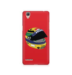 CHAMPIONS HELMET - Oppo F1 plus | Mobile Cover