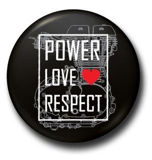 PLR | Badge