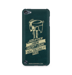 Piston - Apple iPod Touch 5 | Mobile Cover