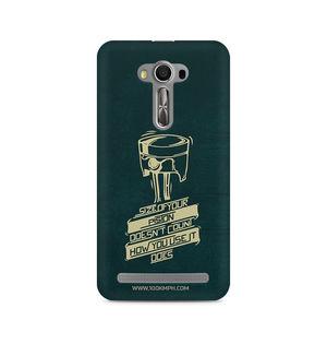 Piston - Asus Zenfone 2 Laser ZE500ML | Mobile Cover
