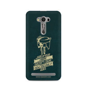 Piston - Asus Zenfone 2 Laser ZE550KL | Mobile Cover