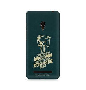 Piston - Asus Zenfone 5 | Mobile Cover