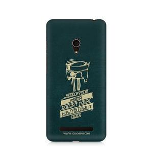Piston - Asus Zenfone Go | Mobile Cover
