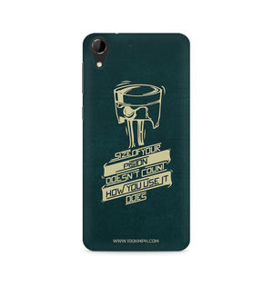 Piston - HTC Desire 728 | Mobile Cover