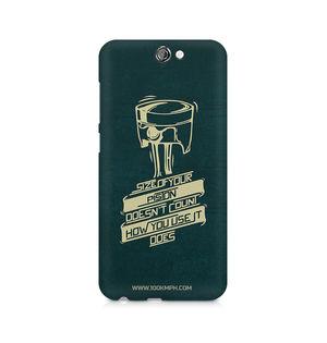 Piston - HTC One A9 | Mobile Cover