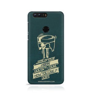 Piston - Huawei Honor 8 | Mobile Cover