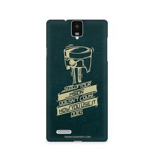 Piston - InFocus M330 | Mobile Cover