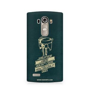 Piston - LG G4 | Mobile Cover