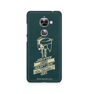 Piston - LeEco Le 2 | Mobile Cover