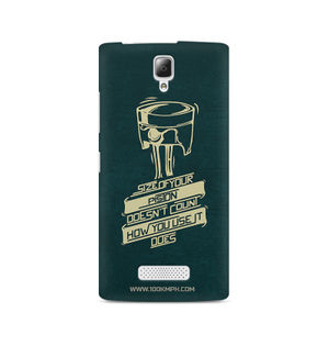 Piston - Lenovo A2010 | Mobile Cover