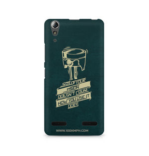 Piston - Lenovo A6000 | Mobile Cover