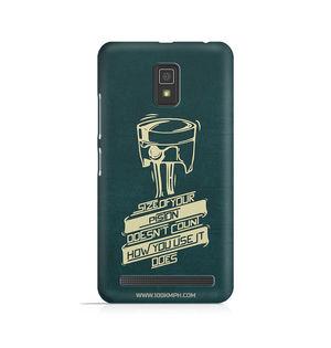 Piston - Lenovo A6600 | Mobile Cover