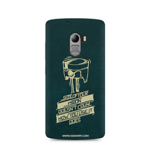 Piston - Lenovo A7010 | Mobile Cover